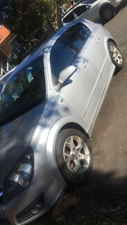 2006 Holden Astra for sale Ramsgate Beach Rockdale Area Preview
