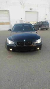 2004. BMW 545 I.   Perfect conditions