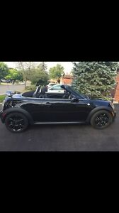 2012 MINI COOPER ROADSTER FOR SALE