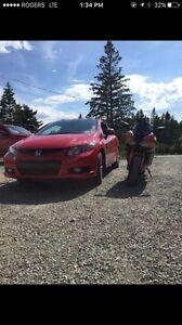 Honda Civic LX 2013 $13,000 O.B.O