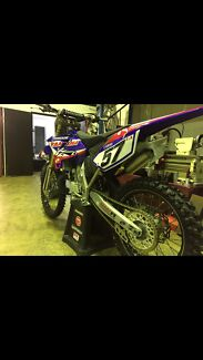 Yz 250 2 stroke 2011  Nunawading Whitehorse Area Preview