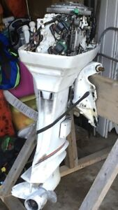 Looking for free outboard motors in any condition