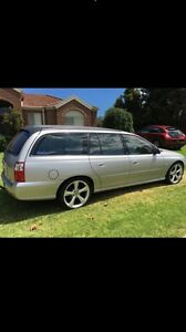 Holden commodore 2007%%%6 month rego +RWC%%%VERY CLEAN CAR&FULL OPTION Clayton Monash Area Preview