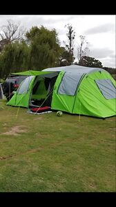 Air tent 10 person The Vines Swan Area Preview