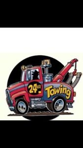 TOWING SERVICE & SCRAP CAR REMOVAL 416-818-4622