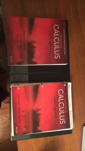 Single variable calculus 7th edition