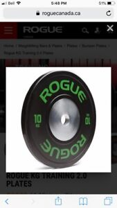Wanted : Rogue LB bumpers