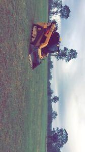 Land fill, semi rural land services Mulgoa Penrith Area Preview