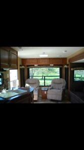 2013 Jayco Travel Trailer