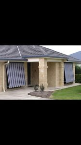 Sun blinds/awnings Yallourn North Latrobe Valley Preview