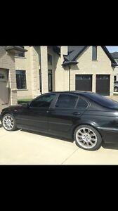 2002 BMW 325i Safetied + E Tested