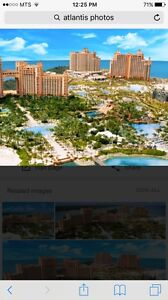 Harborside Atlantis timeshare short notice deal dec17-24