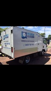Commercial wheelie bin & skip automated business for sale Newcastle Newcastle Area Preview