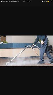 bond clean and carpet clean service