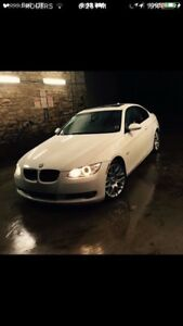 BMW 2007 328i E92 sports package