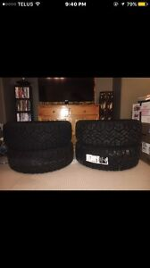Brand new Goodyear tires! (Set of 4)