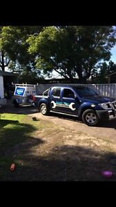 Mobile Mechanic Business Dongara Irwin Area Preview