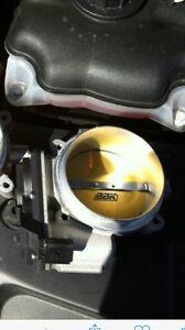 11-16 Mustang 5.0 GT 85mm tbody