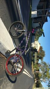 Bmx Wattle Grove Liverpool Area Preview