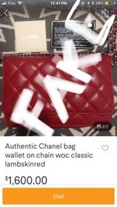 """DID ANYONE PURCHASE THESE """"CHANEL"""" BAGS?!"""