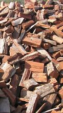 Iron bark firewood Over a cubic metre delivered Pine Mountain Ipswich City Preview