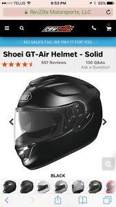 Shoei GT Air - Black - size XL