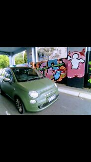 Fiat 500 2013 twin air turbo Mount Lawley Stirling Area Preview