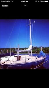 MIRAGE Sailboat 4 Sale $7k