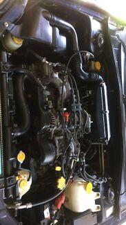2000 Subaru Impreza rx