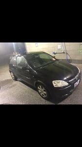 "Holden Barina ""automatic"" Croydon Maroondah Area Preview"