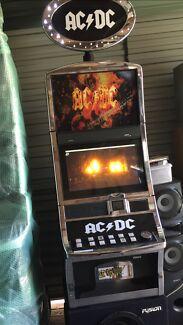 Jukebox ac/dc