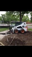 Double h landscaping and demolition