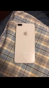 PERRECT iPhone 8 Plus 64gb