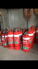 Fire Extinguishers Nerang Gold Coast West Preview
