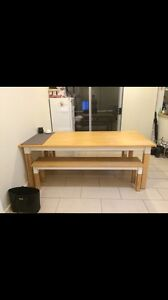 6 seater dining table Pambula Bega Valley Preview