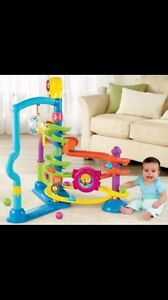 Fisher price lights and sound tower Bar Beach Newcastle Area Preview
