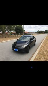 Mazda hatch back 2010 Kenwick Gosnells Area Preview