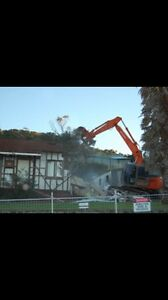 Demolition & excavation Merrylands Parramatta Area Preview