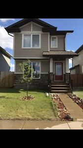 Beautiful 3 bedroom 2.5 bathroom house in Martensville