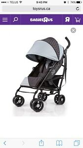 Wanted: summer infant 3D-one stroller