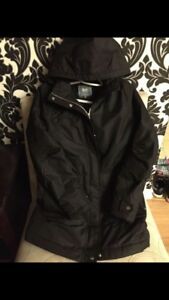 NEW ladies medium Wind River winter coat