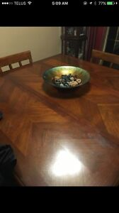 High Quality dining room table for sale. GONE ASAP