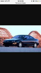 Looking for Acura integra
