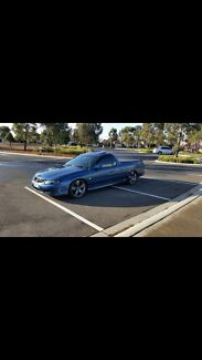 VU SS 6 speed manual Epping Whittlesea Area Preview