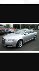 ***Priced for fast Sale***AUDI A6 138kms