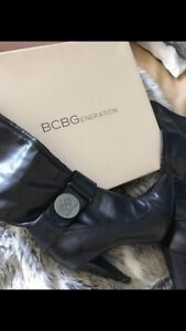 BCBG collection boots