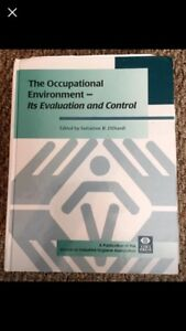 The Occupational Environment Bible Book!