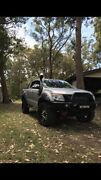 Ford Ranger XLT 2013 Chain Valley Bay Wyong Area Preview
