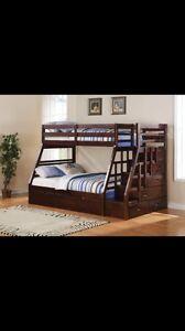 Bunk bed Sarnia Sarnia Area image 1