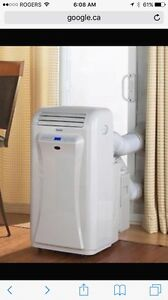Kenmore portable air conditionner